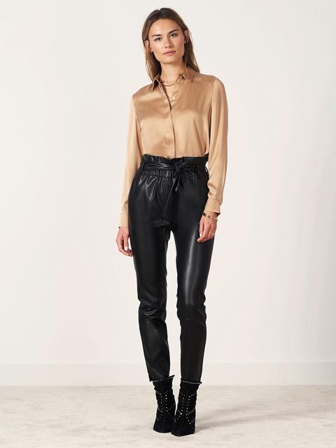 Zayn blouse