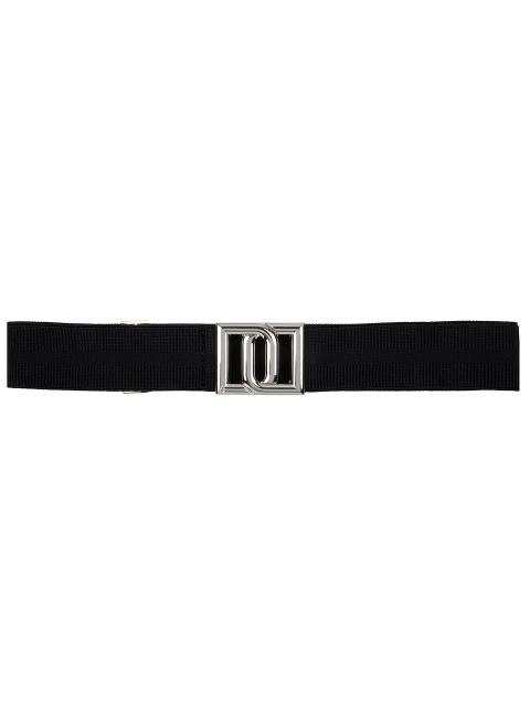 Monogram belt