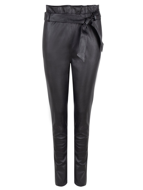 Duran leather pants