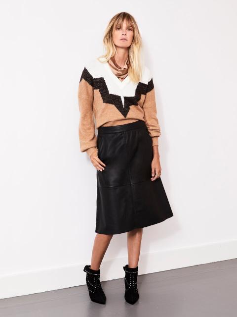 Pulson skirt