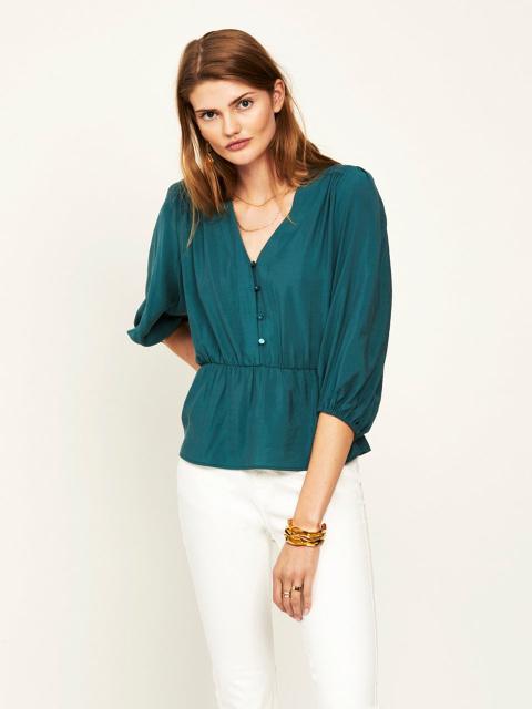 Ellamay blouse