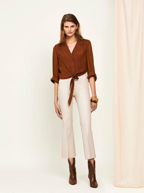 Lilian blouse