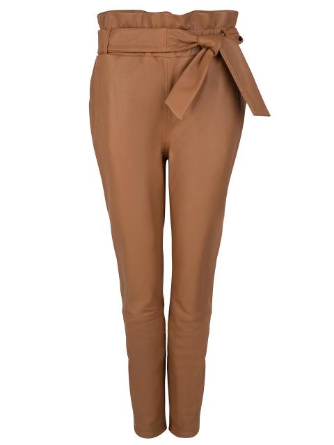 Duncan Leather pants
