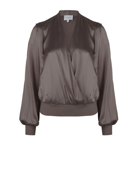 Davis blouse