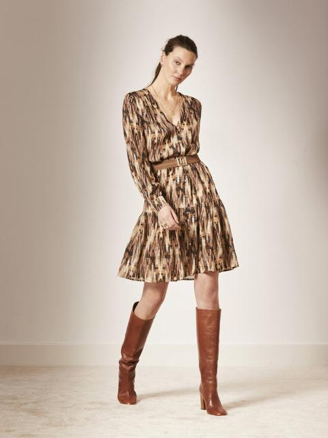 Arlette Midi dress