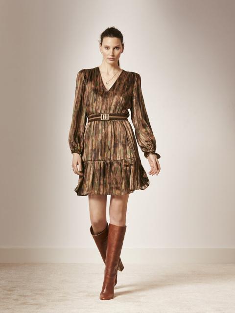 Oliva dress