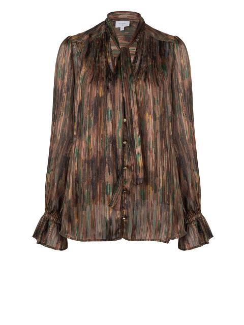 Maiden blouse