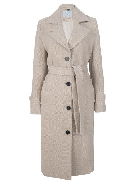 Bowery coat