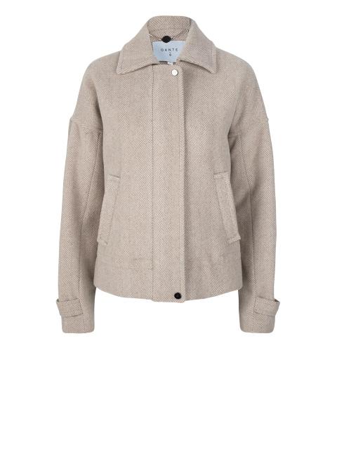 Grand jacket