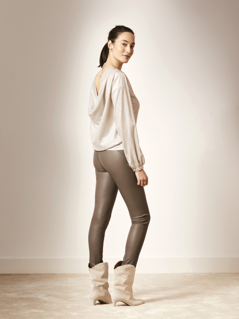 Campbell legging