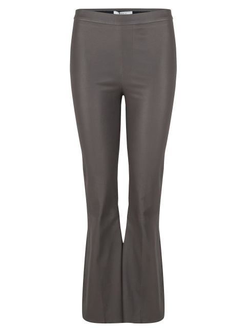 Tyson cropped flare pants