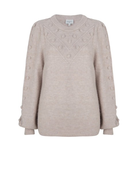 Elomi bubble sweater