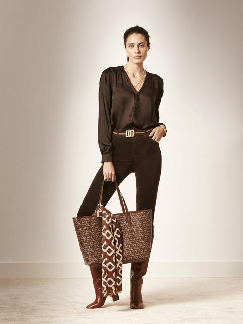 Aria Velvet pants