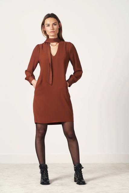 Reyna dress