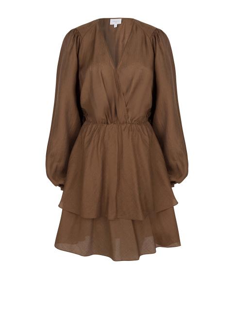 Victorine dress