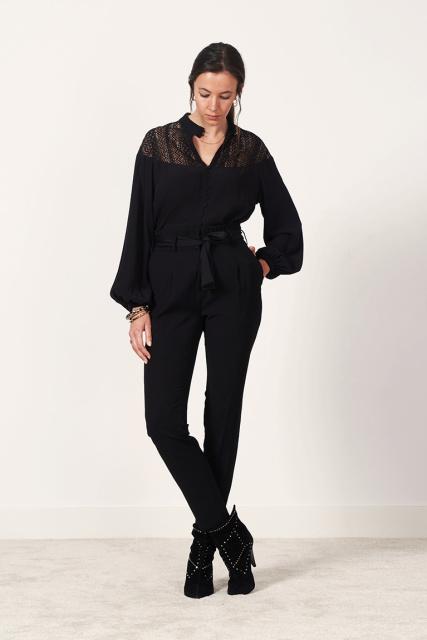 Camdyn blouse