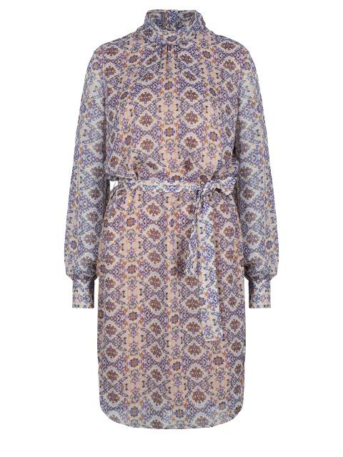 Xeres Mozaic dress