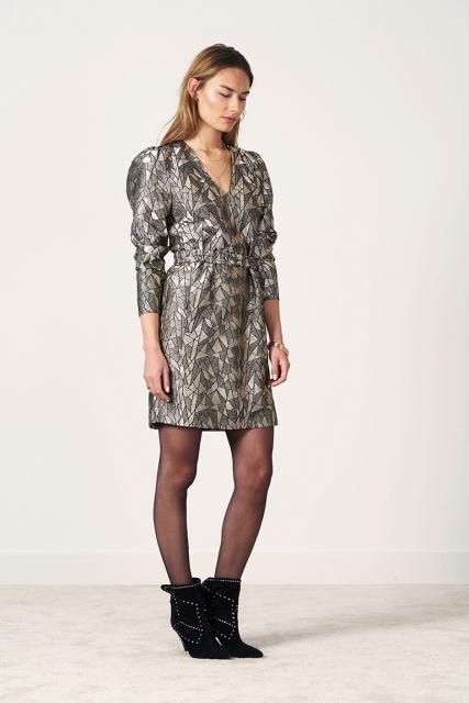 Oryn dress
