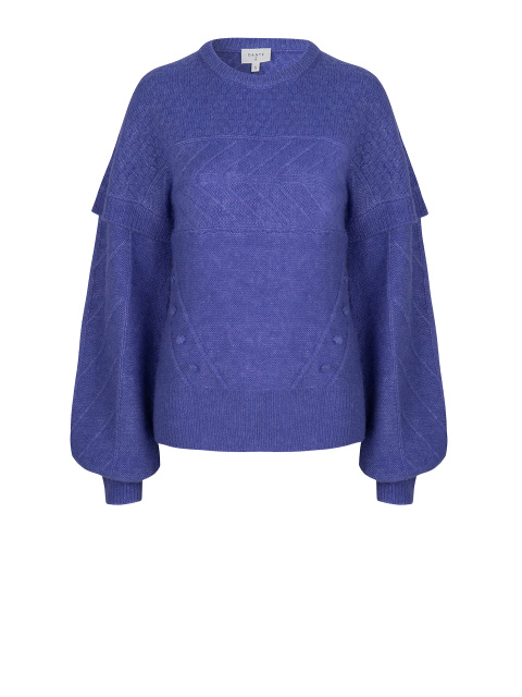 Oakly sweater