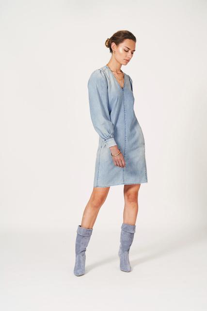 Nioly dress