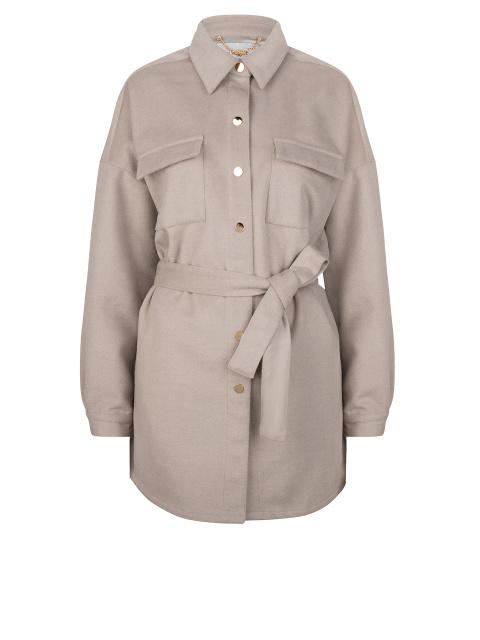 Siden jacket
