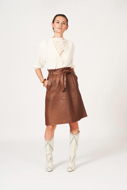 Aggy skirt