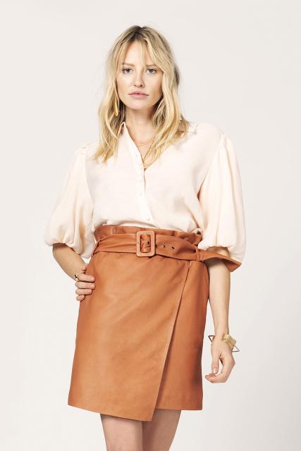 Lecce blouse