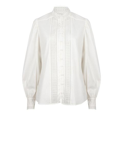 Bijou blouse