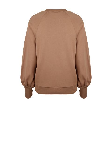 Bold sweater