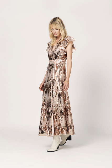 Dancer dress