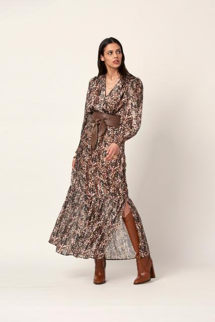 Elisabel dress