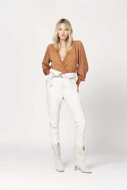 Faville pants