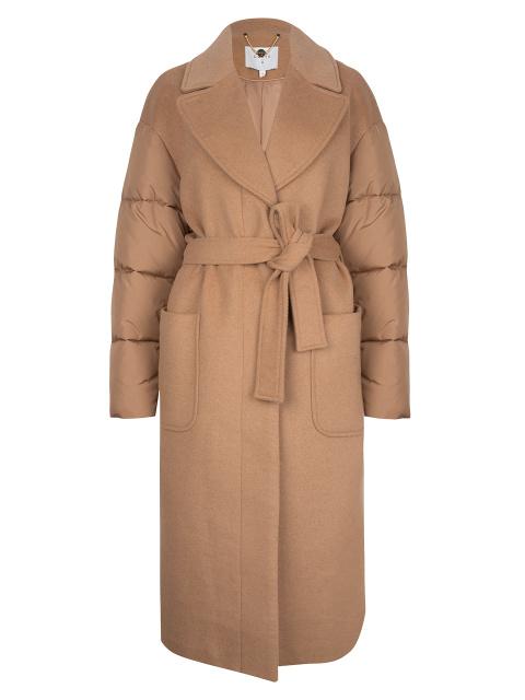 Goyela coat