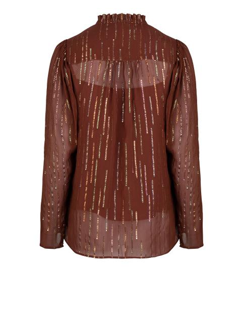 Heiden blouse