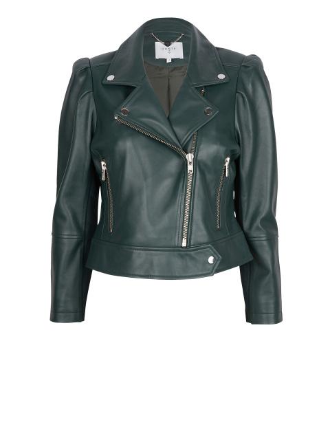 Jae LS jacket