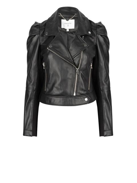Jae LS leather jacket