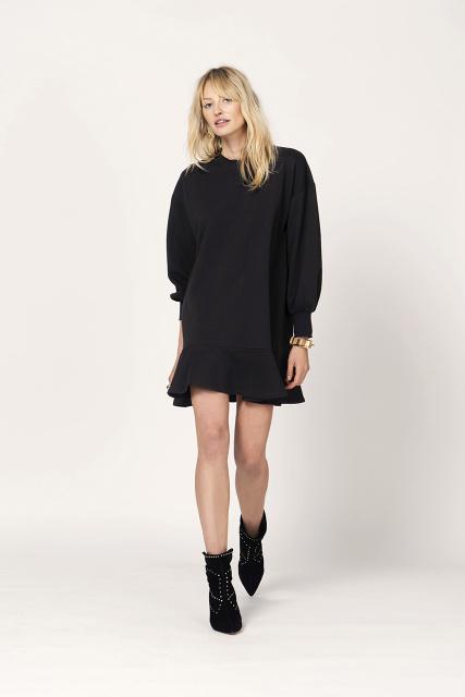 Josefine dress