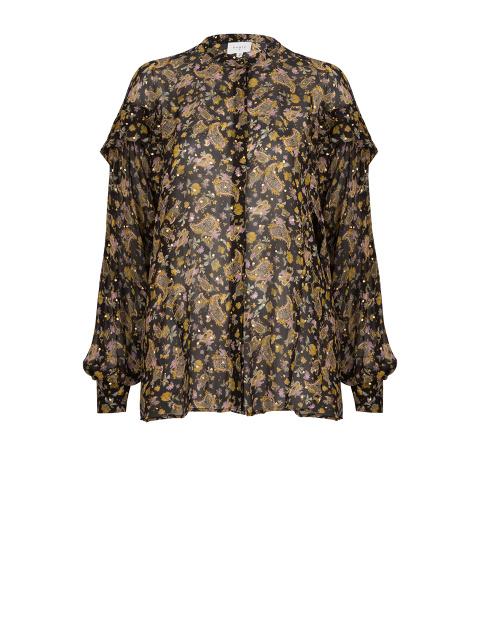 Keri blouse
