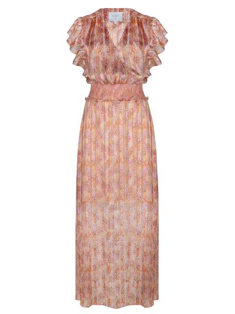 Luscious dress