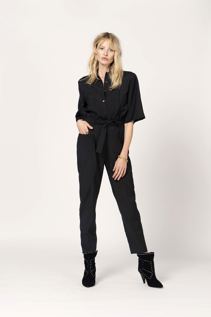 Radical blouse