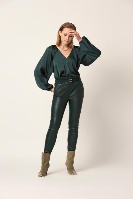 Sue blouse