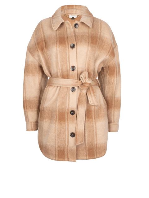 Trucker shirt_coat