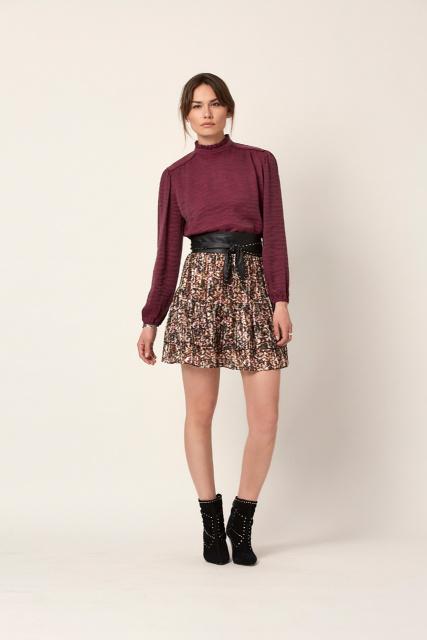 Wonderous skirt
